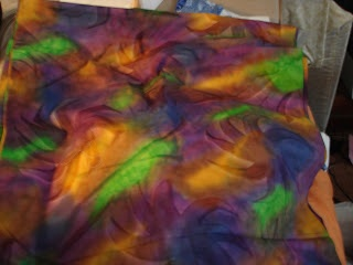 Fabric from Barb