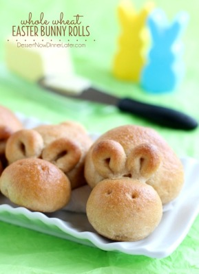 Whole-Wheat-Easter-Bunny-Rolls1