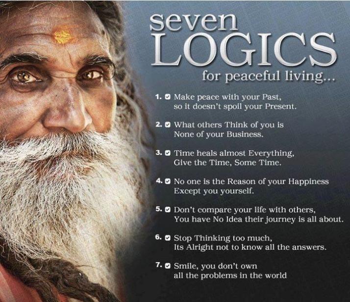 logics numbers